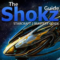 Starcraft 2 Guide Banner 250 x 250