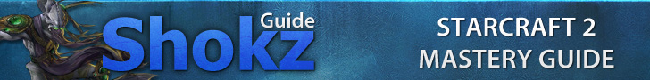 Starcraft 2 Guide Banner 728x90