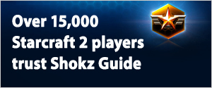 Shokz Guide has helped over 15,000 players