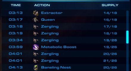 Zerg Build Order Guides