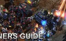 Starcraft 2 Beginners Guide & Strategies