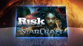 StarCraft 2 Risk