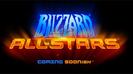 Blizzard All Stars