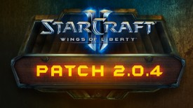 Starcraft Patch 2.0.4