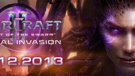 HotS Launch Event