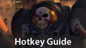 Hotkey Guide