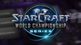 StarCraft 2 World Championship Series