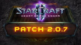 Starcraft 2 Patch 2-0-7