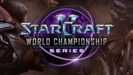 Starcraft 2 WCS