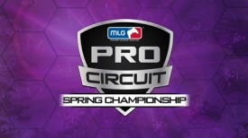 2013 MLG Spring Championship