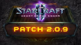 Starcraft 2 Patch 2-0-9