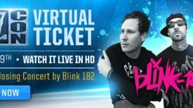 Blink182BlizzCon