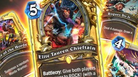 EliteTaurenChieftain