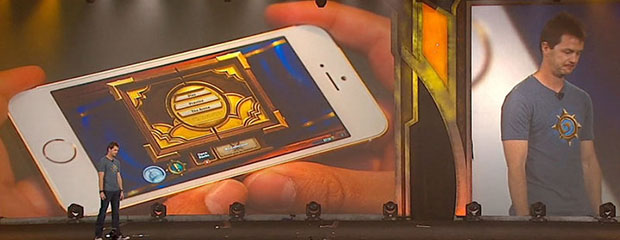 Hearthstone-Android-iPhone