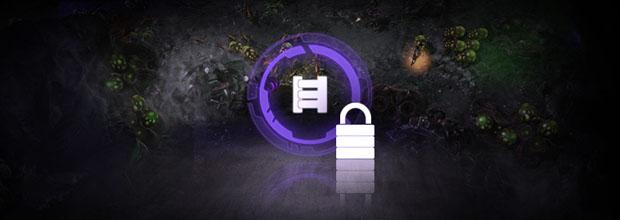 Season 5 Lock