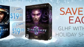Starcraft 2 Sale