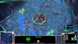 Defending 6 Pool Rush as Zerg