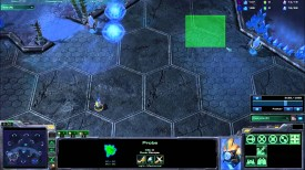 Defending Cannon Rush as Protoss
