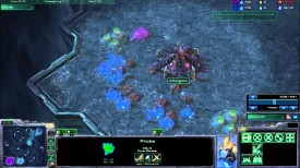 Defending Cannon Rush as Zerg