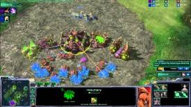 Defending Proxy Gateway as Zerg