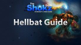 HotS Hellbat Unit Guide