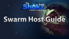 HotS: Host Swarm Guide