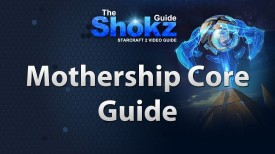 Mothership Core Guide