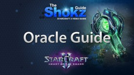 Protoss Oracle Guide