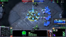 PvT: Defending Proxy Rax