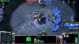 PvT: Proxy Stargate All-in