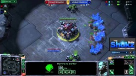 PvT: Reactive Blink All-in