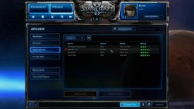 StarCraft 2: Patch 1.5 Arcade Review