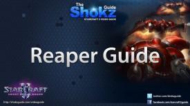 Terran Reaper Guide
