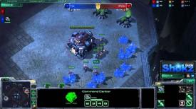 TvT: 1 Barracks FE vs 13 Gas