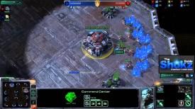 TvP: Defending 5 Gate