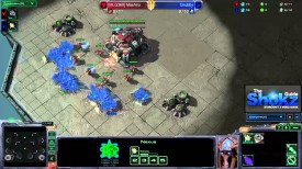 TvP: Reactor Widow Mine Expand