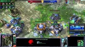 TvZ: 3OC Widow Mine Build