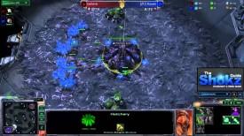 ZvP: Swarmhost Drops