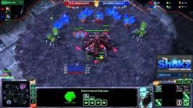 ZvT: Infestor Ling Fast Upgrade